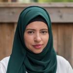 Zainab Mahdi | Psychotherapist